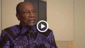 Alpha Condé: bilancio di otto anni alla guida della Guinea