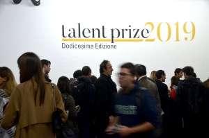 Talent Prize 2019 al Mattatoio si celebra Giulio Squillacciotti