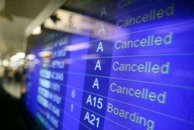Trasporto areo: confermato sciopero del 14 gennaio