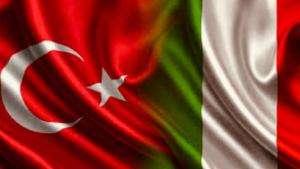 Italia-Turchia: bilaterale tra industriali
