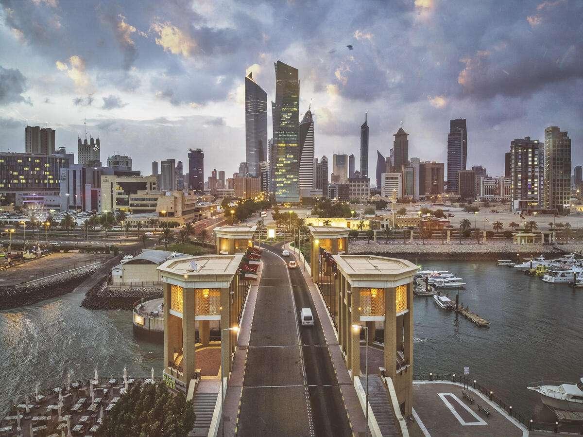 Kuwait Vision 2035: L' Emirato scomette sul futuro. Intervista all'ambasciatore