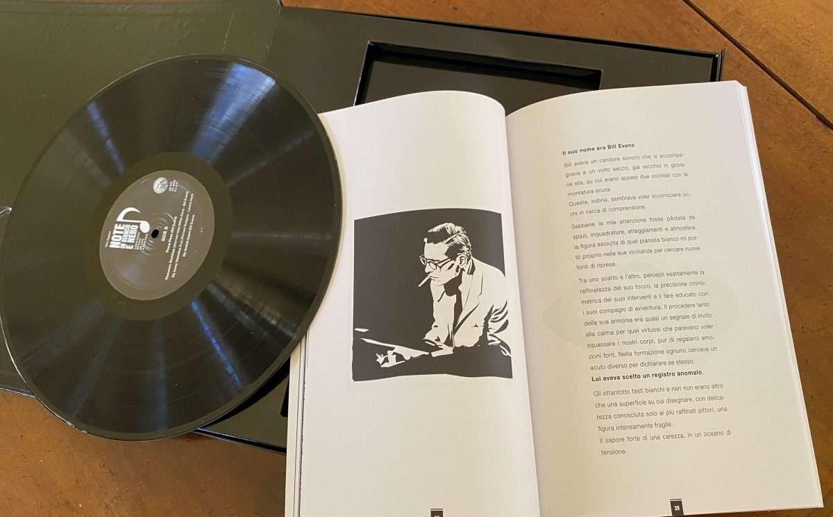 Jazz: Mam Gagliani racconta il genio di Bill Evans alla corte di Miles Davis