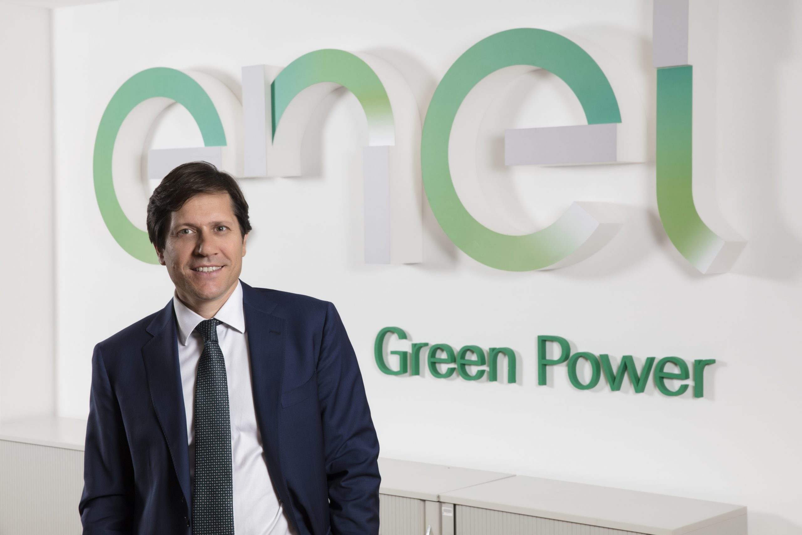 "Transizione energetica: Cammisecra ""Enel punta sulla creazione di reti intelligenti, per accelerare"""