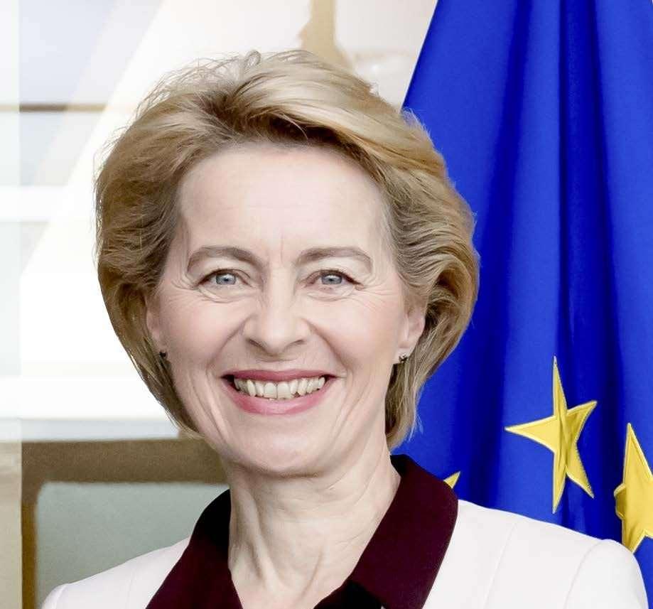 Coronavirus: Dopo Biden anche l'Europa valuta la sospensione dei brevetti, Merkel scettica