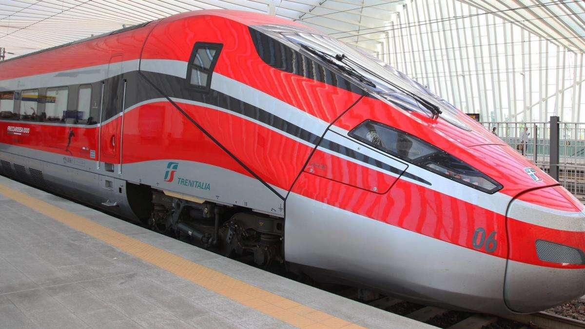 Ferrovie dello Stato: Nicoletta Giadrossi Presidente, Luigi Ferraris Ad