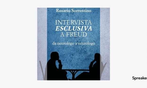 """Psicanalisi: Rosa Romano """"boccia"""" Sorrentino e la sua Intervista esclusiva a Freud"""